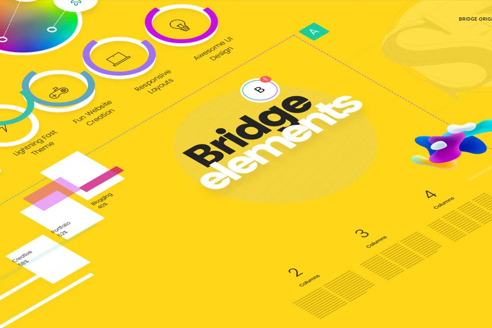 Bridge theme