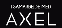 Axel banner
