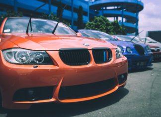 Bil sælger